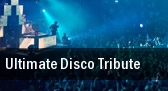Ultimate Disco Tribute Jim Thorpe tickets