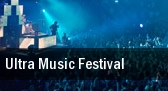 Ultra Music Festival Bicentennial Park tickets