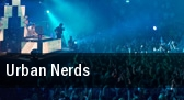 Urban Nerds tickets