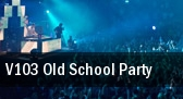 V103 Old School Party Hammond tickets