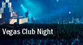 Vegas Club Night tickets