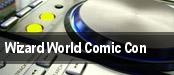 Wizard World Comic Con tickets