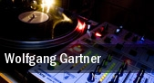 Wolfgang Gartner tickets