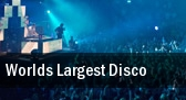 World's Largest Disco Buffalo Convention Center tickets