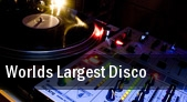 World's Largest Disco Buffalo tickets