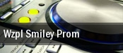 WZPL Smiley Prom tickets