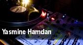 Yasmine Hamdan tickets