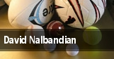David Nalbandian tickets
