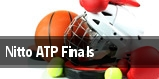 Nitto ATP Finals tickets