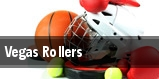 Vegas Rollers tickets