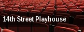 14th Street Playhouse tickets