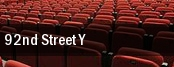92nd Street Y tickets