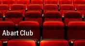 Abart Club tickets