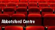 Abbotsford Centre tickets