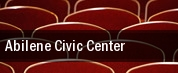 Abilene Civic Center tickets