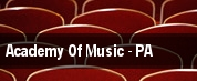 Academy Of Music tickets