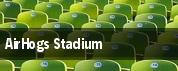 AirHogs Stadium tickets