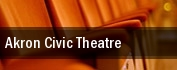 Akron Civic Theatre tickets