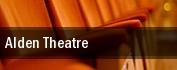 Alden Theatre tickets