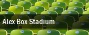 Alex Box Stadium tickets