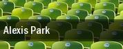 Alexis Park tickets