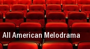 All American Melodrama tickets
