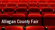 Allegan County Fair tickets