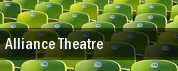 Alliance Theatre tickets