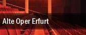 Alte Oper Erfurt tickets