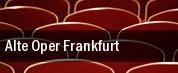 Alte Oper Frankfurt tickets