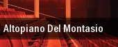 Altopiano Del Montasio tickets