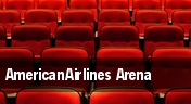 AmericanAirlines Arena tickets