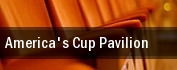 America's Cup Pavilion tickets