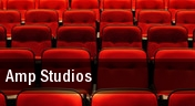 AMP Studios tickets
