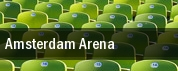 Amsterdam Arena tickets