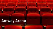 Amway Arena tickets