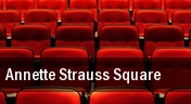 Annette Strauss Square tickets