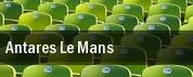 Antares Le Mans tickets