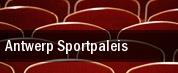 Antwerp Sportpaleis tickets