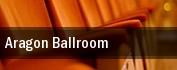 Aragon Ballroom tickets