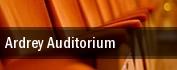 Ardrey Auditorium tickets