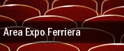 Area Expo Ferriera tickets