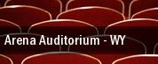 Arena Auditorium tickets