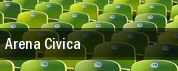 Arena Civica tickets