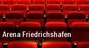 Arena Friedrichshafen tickets