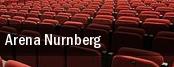 Arena Nurnberg tickets