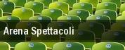Arena Spettacoli tickets