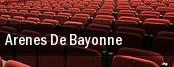 Arenes de Bayonne tickets