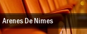Arenes De Nimes tickets