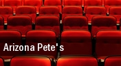 Arizona Pete's tickets